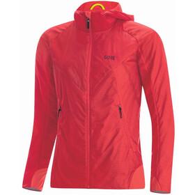 GORE WEAR R5 Gore-Tex Infinium Isolierende Jacke Damen hibiscus pink